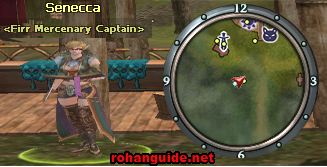 Rohan Online: Ganti JOB Ranger