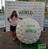 Myrtle Beach World Amateur Golf Tournament