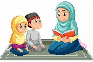 Ibu Atau Istri Yang Harus Lebih Di Utamakan? Bagaimana Menurut Islam?