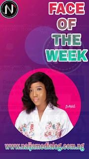 Face of the Week: Afolayan Timileyin - Naijamedialog