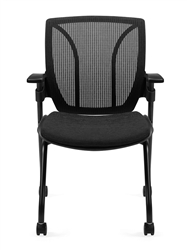 Model 1899 Roma Nesting Chair at OfficeAnything.com