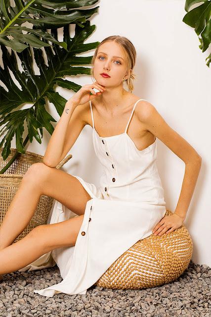 Moda verano 2020. Looks para el día y la noche de moda verano 2020 mujer.