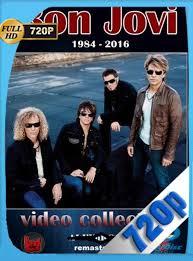 Bon Jovi – Colección de Oro (1984-2016) HD [720p] Concierto [GoogleDrive] SilvestreHD