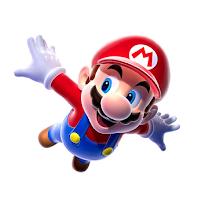 Découvrez des bonbons Nintendo