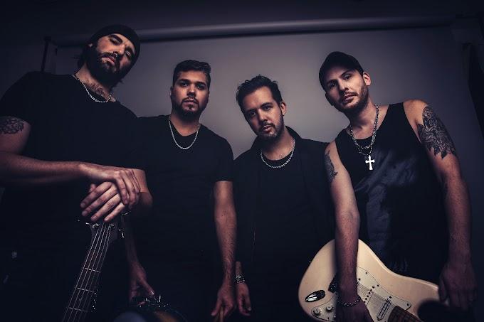 """La banda Argentina llamada ULTIMA MAREA nos presentan su ultimo trabajo titulado """"Entre venenos y ensueños"""".Conocelos"""