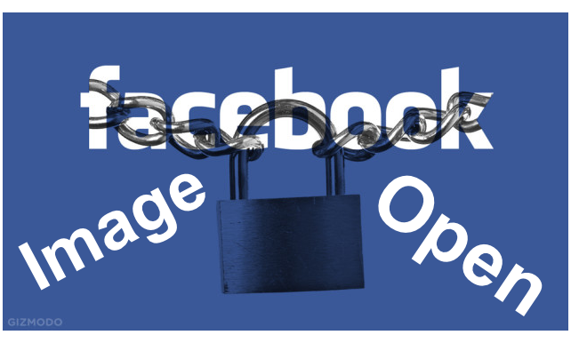 How To Open Or View Locked Facebook Profile Pictures