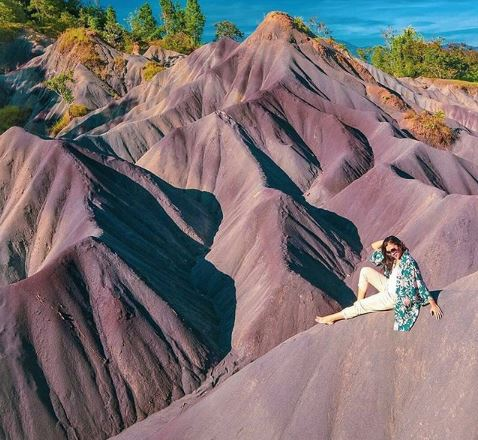 Gunung Pasir Sumalu