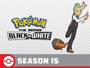 Pokémon temporada 15