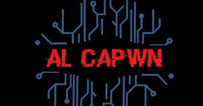 Al Capwn: Evlz CTF 20190202-20190203
