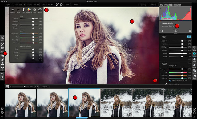 Take A look of Future photo editing - with ON1 software