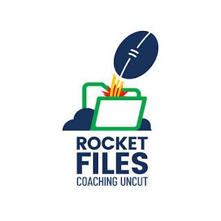 Rocket Files - Coaching Uncut