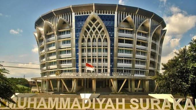 Universitas Muhammadiyah Surakarta (UMS) International Programs