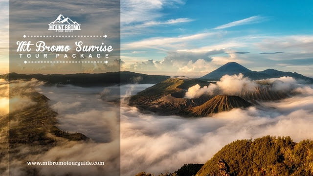 Mt Bromo Sunrise Tour Package