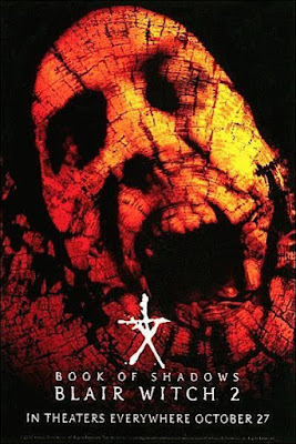 The Blair Witch 2 [2000] [DVD] [R1] [NTSC] [Latino]