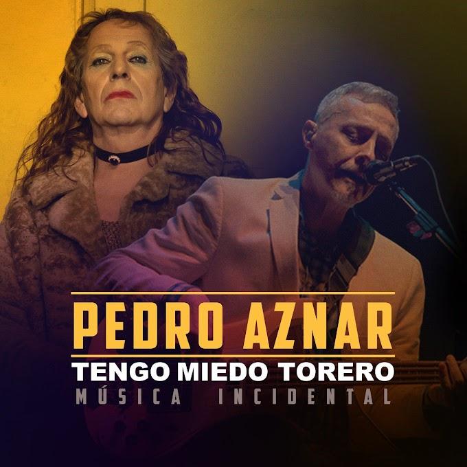 Descargar Discografia: Pedro Aznar