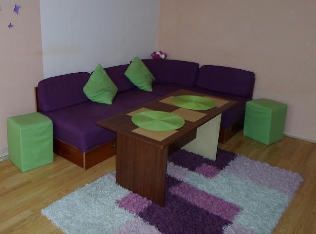 Renowacja kanapy DIY