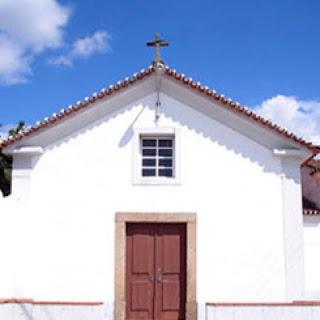 CHURCH / Igreja de Santa Margarida de Póvoa e Meadas, Castelo de Vide, Portugal
