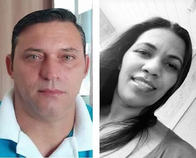TRÊS PESSOAS DE NOVA TEBAS MORREM EM ACIDENTE NA PR-460