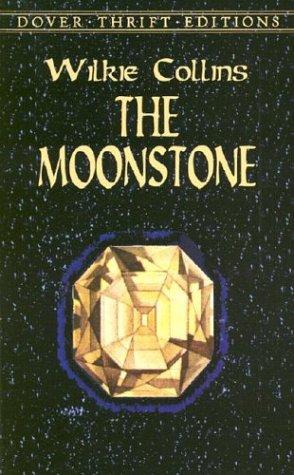 The Book Nook: The Moonstone