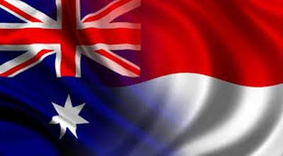 Indonésia e Austrália querem concluir acordo de livre comércio e estreitar cooperação naval
