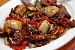 Cara memasak daging kambing masak tumis,resep daging kambing masak tumis