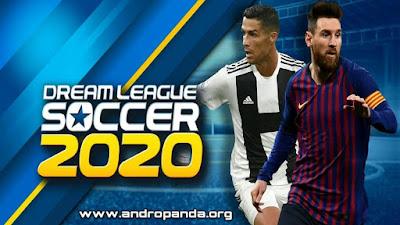 تحميل لعبة دريم ليج 2020 مهكرة اخر اصدار _|APK+OBB+للاندرويد