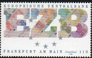 Germany he Foundation of the European Central Bank