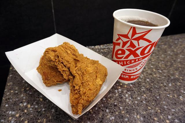 Texas Chicken Malaysia Tawarkan Promosi Malaysia Day Deal