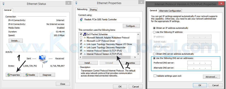 Tips Cara Mempercepat Jaringan Wifi Indihome paling mudah