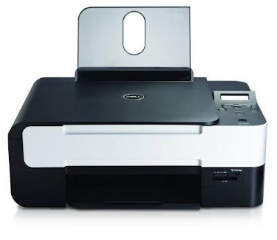 Integrated wireless bill of fare for wireless printing Dell V305w Printer Driver Downloads
