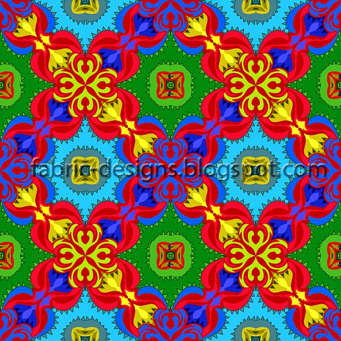fabric geometric designs free download 2