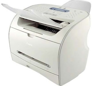 Daftar Harga Mesin Fax Merk Canon