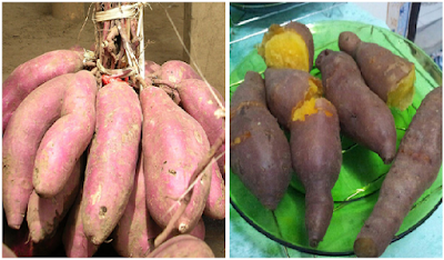 Inilah 9 Makanan yang Bisa Bikin Area Kew4nitaan Harum dan Sehat