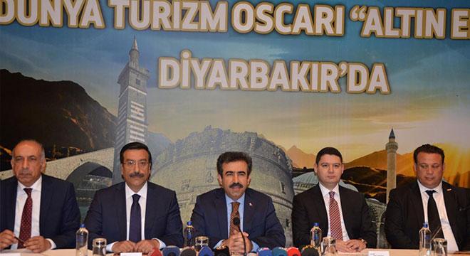 Diyarbakır ve Sur yeniden eski ihtişamlı günlerine dönüyor