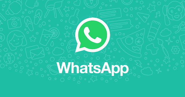 WhatsApp Facebook messaging App