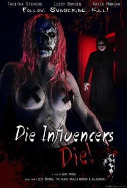 Die Influencers Die (2020)