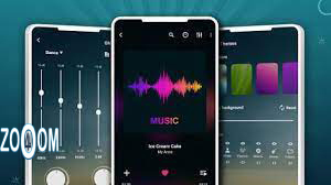 Download vmons Music Player free for mobile devices