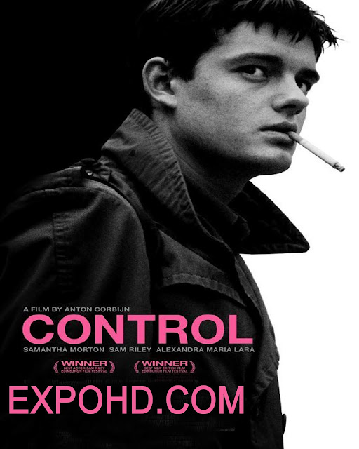 Control 2007 Full Movie Download | Blu Ray 720p | Esub 1.2Gbs [Watch Now]