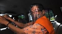 Mantan pejabat Kemenkes Bambang Giatno di eksekusi ke Lapas Surabaya