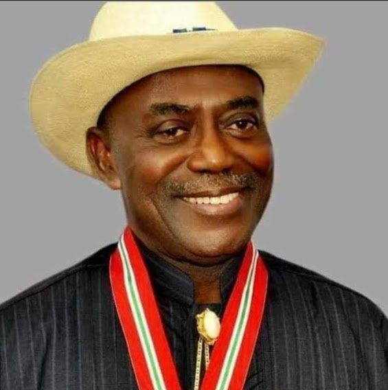 Court orders immediate release of Peter Odili's passport seized by immigration
