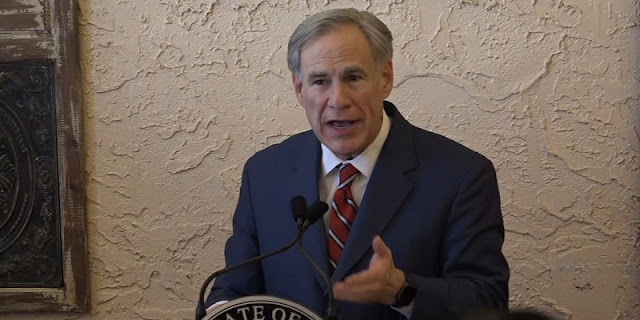 Cabut Aturan Wajib Pakai Masker, Gubernur Texas Picu Kontroversi