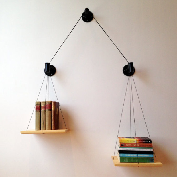 COOLEST WALL SHELVES FOR YOUR HOME