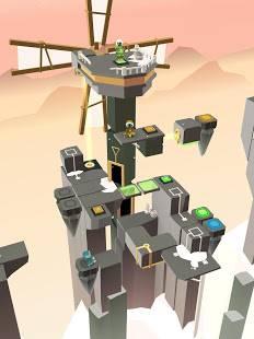 Descargar Path of Giants APK para Android Mejor juego de Puzzle Offline Gratis para Android 2020 7