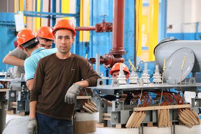 Экспансия трансформаторных резин СП-ФС-83 на Кентауский трансформаторный завод