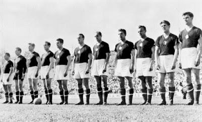 Penampilan Piala Dunia FIFA (World Cup) - berbagaireviews.com