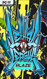 Lethal League Blaze - Lethal League Blaze-HOODLUM