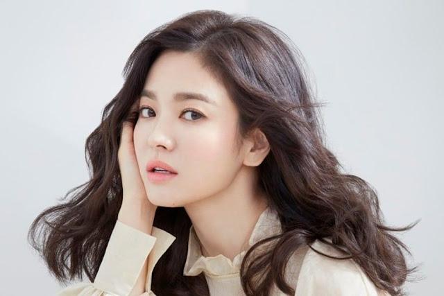 Agensi Song Hye Kyo Seret Haters Ke Ranah Hukum