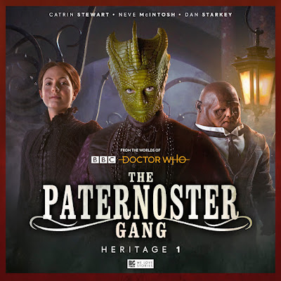 in The Paternoster Gang – Heritage