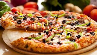 تفسير تناول البيتزا في حلم المتزوجة