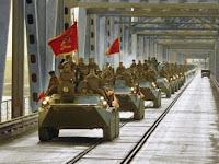 Invasi Komunis Dalam Situasi Krisis, Pelajaran Dari Afghanistan